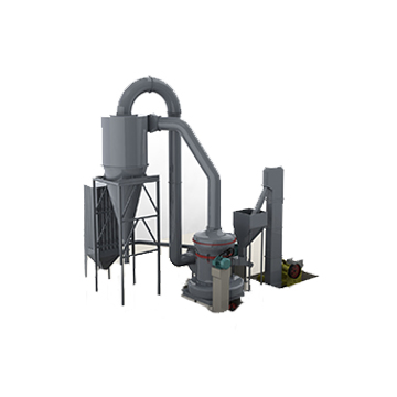 Industrial Milling Production Line