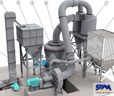 Coal-fired power plant desulfurizer production line in Mongolia
