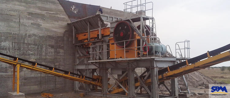 Easy operation guide and attention for jaw crusher